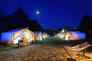 Ecohill Glamping Jeju, Zelt-Lodges  Jeju - big - 7