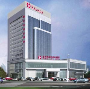 Ramada Linyi North