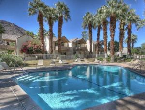 Mountain Cove Private Condo, Apartments  Indian Wells - big - 1