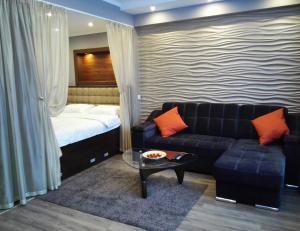 Apartment in Baikal Hill Residence - Listvyanka