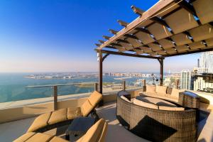 Dubai Jbr Amazing Penthouse With Stunning View
