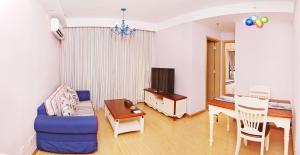 obrázek - Weidike serviced Apartment Shibo Branch