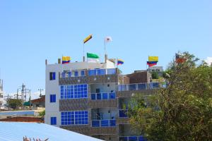 Apartamentos Vistas del Caribe