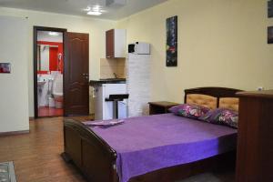 Nevskie apartamenty - Podgornoye
