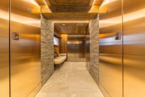 Hotel Bellerive, Hotels  Zermatt - big - 81