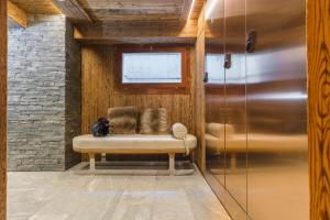 Hotel Bellerive, Hotels  Zermatt - big - 82