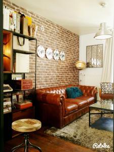 Location gîte, chambres d'hotes Les Appartements de Champagne dans le département Marne 51