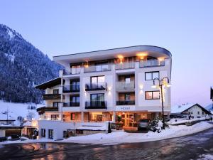 Hotel Arnika - Ischgl