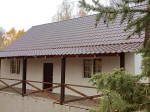 Дом для отпуска Шале в Абзаково