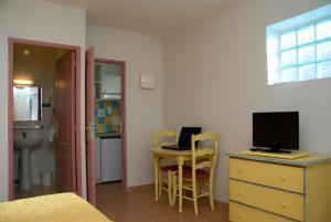 Hotel & Appart Court'inn Aqua, Aparthotels  Avignon - big - 21