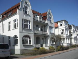 obrázek - Villa Frieda Wohnung 8