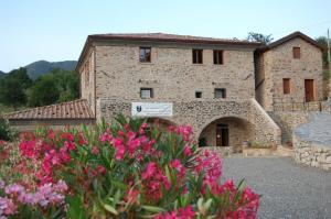 Hostels und Jugendherbergen - Agriturismo LucchettiFerrari