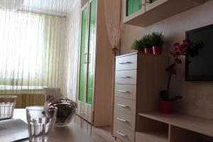 Apartment on Gorodskaya 8 - Staroye Khazino