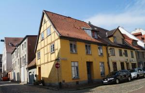 obrázek - Urlaub in der Rostocker Altstadt