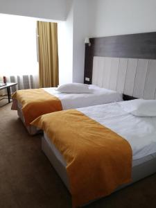 Hotel Europeca, Hotely  Craiova - big - 8