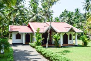 Asnaka Villa, Vily - Hikkaduwa
