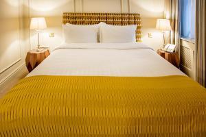 Cromwell Hotel Stevenage (30 of 49)