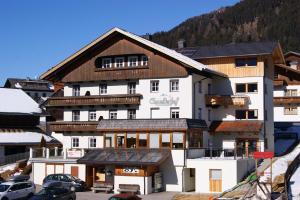 Der Oswalderhof - Hotel - Obertilliach