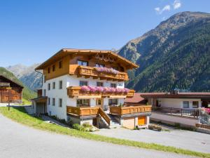 Haus Alois - Accommodation - Sölden