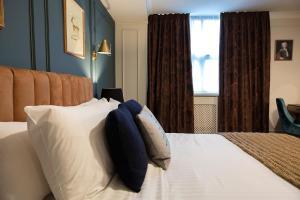 Cromwell Hotel Stevenage (29 of 49)