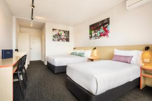 Accommodation in Springvale