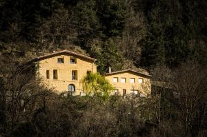 Subirana Rural - Apartment - Les Llosses