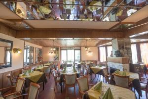 Cuccaro Club, Agriturismi  Rocchetta di Vara - big - 42