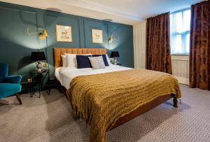Cromwell Hotel Stevenage (5 of 49)