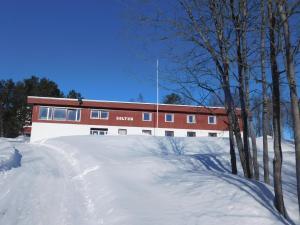 Soltun Soldatheim & Ungdomssenter, Hostely  Setermoen - big - 1