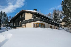 obrázek - Seeblick Davos