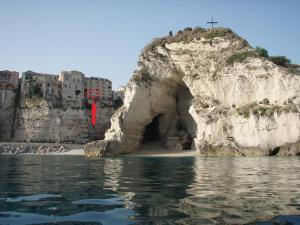 obrázek - La Culla a Picco sul Mare
