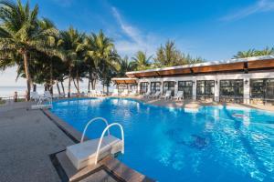 Chaolao Tosang Beach Hotel - Ban Nong Nam Khao