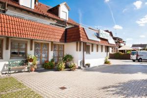 Hotel Hubertus - Bobingen
