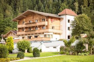 Landhaus Ager - Hotel - Söll