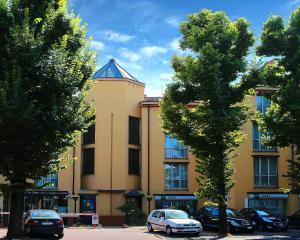 Residenza Le Cupole - Apartment - Parma