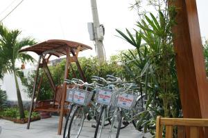 Hoi An Estuary Villa, Hotels  Hoi An - big - 107
