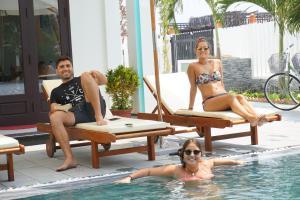 Hoi An Estuary Villa, Hotels  Hoi An - big - 53
