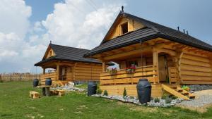 Domki letniskowe RabkaZdrój