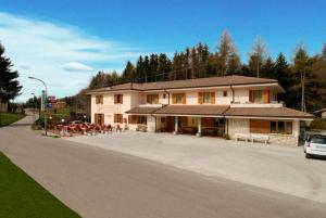 Hotel Al Cacciatore - AbcAlberghi.com