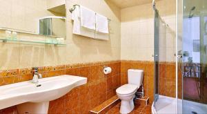 Lotos, Hotely  Anapa - big - 29
