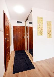 Apartament na Solnej