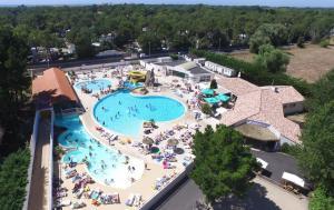 Location gîte, chambres d'hotes Camping La Yole dans le département Vendée 85