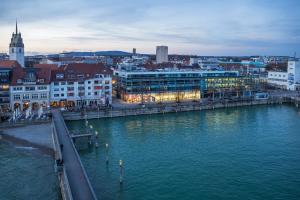 aika seaside living hotel - Hotel - Friedrichshafen