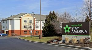 Extended Stay America Suites - Milwaukee - Waukesha