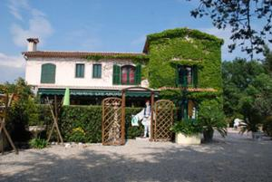 Accommodation in Grasse
