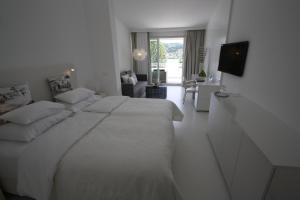 Seehotel Europa, Hotel  Velden am Wörthersee - big - 5