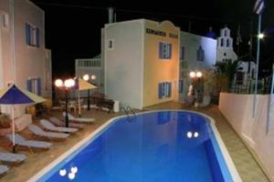 Hostales Baratos - Hotel Hellas