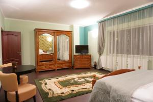 Vila Elisabeta - Hotel - Sinaia