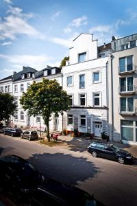 St. Pauli Lodge Townhouse - Hamburg
