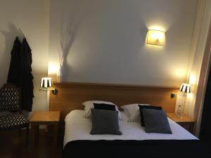 Chambres D'Hotes Rekko.  Kuva 8